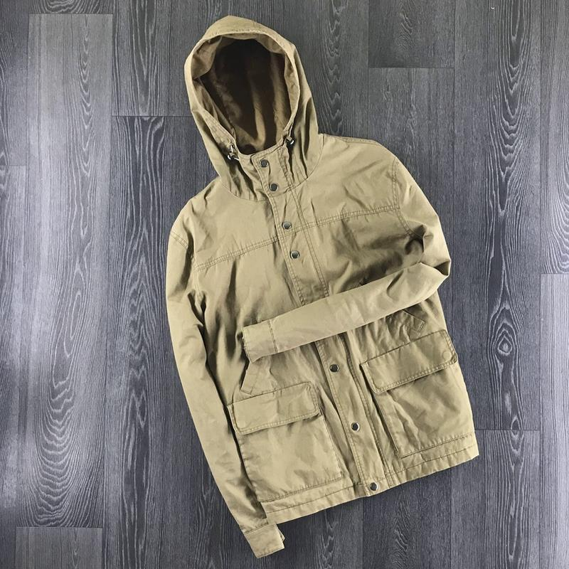 Мужская куртка от asos (#3v60)