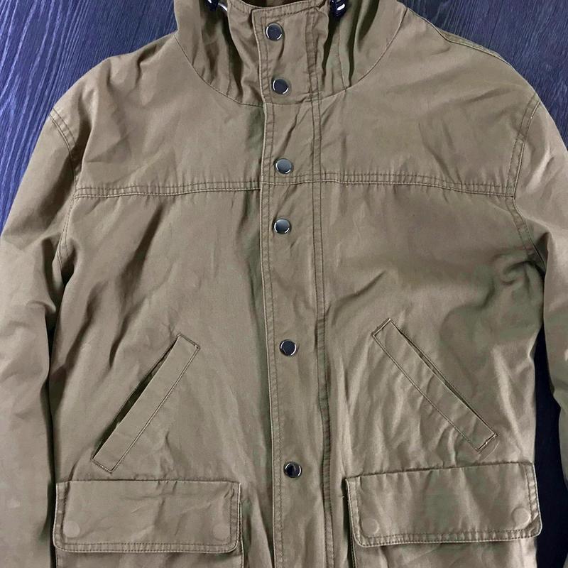 Мужская куртка от asos (#3v60) - Фото 2