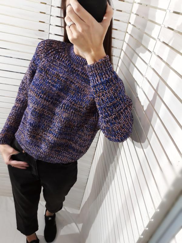 Легкий свитер, кофта, джемпер