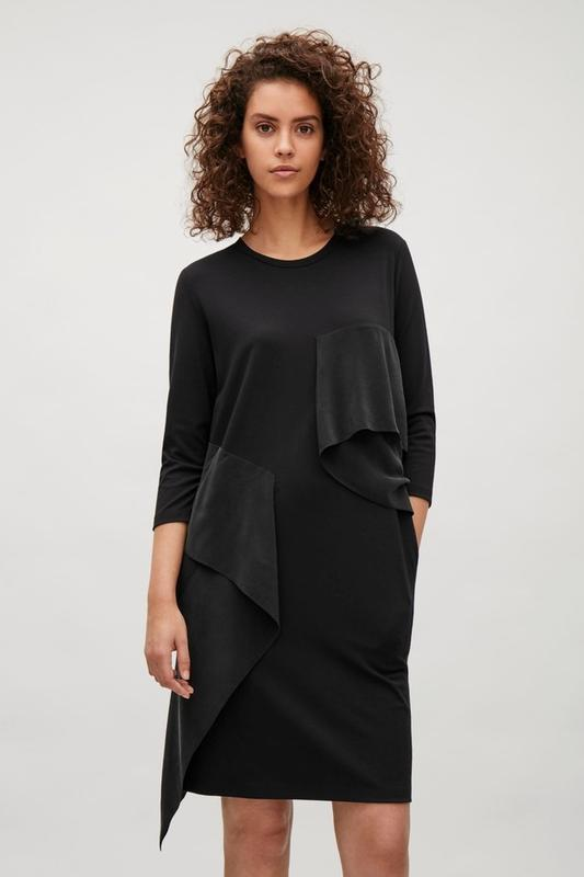Платье cos / m