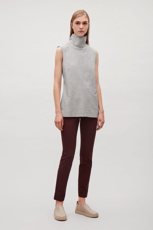 Топ блуза cos / 44