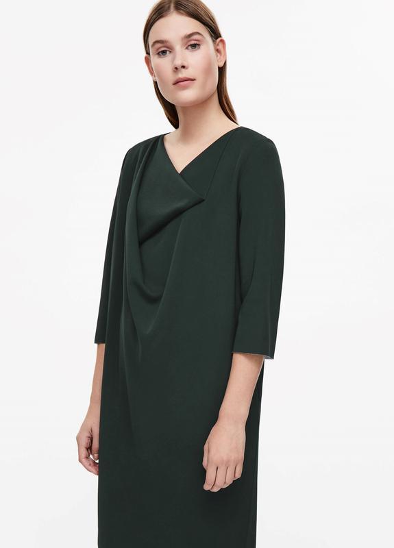Платье cos / xs,l