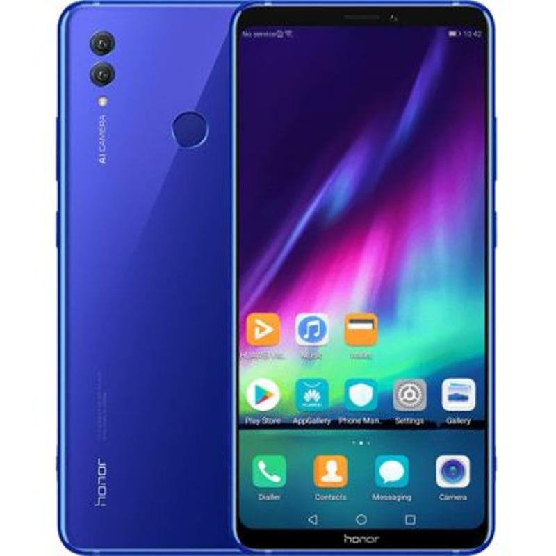Huawei Honor Note 10, смартфон, мобильный телефон