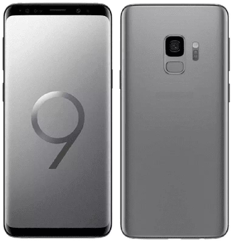 Samsung Galaxy S9 Plus, мобильный телефон, смартфон - Фото 3