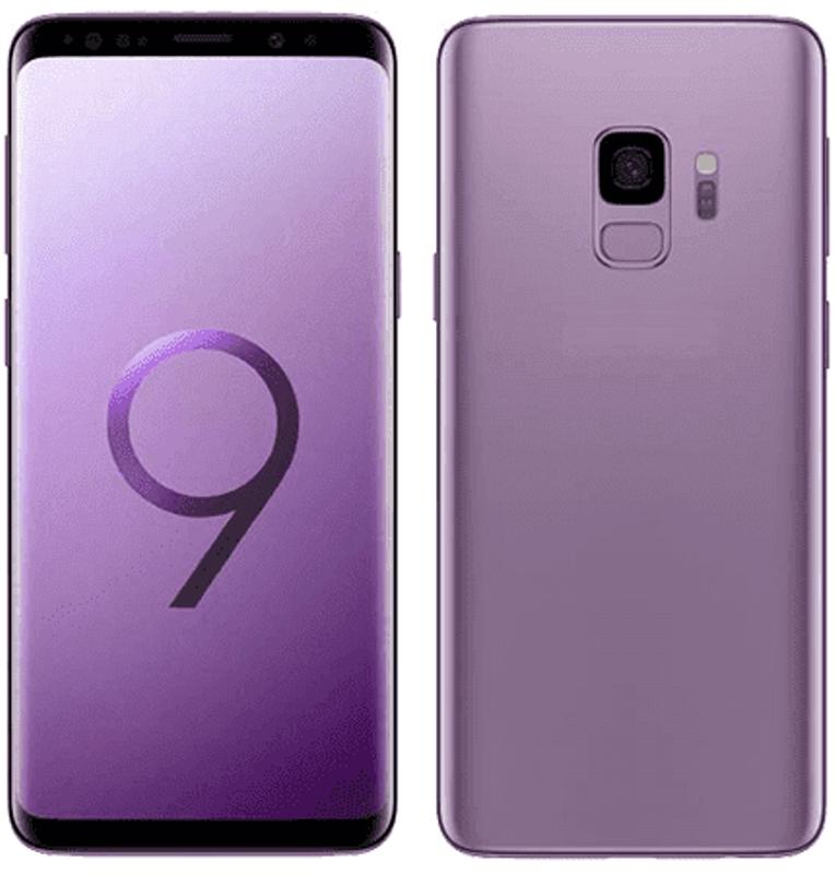 Samsung Galaxy S9 Plus, мобильный телефон, смартфон - Фото 4