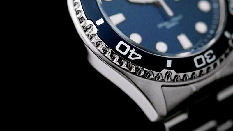 Мужские механические часы Orient Ray II Новые дайвер - Фото 3