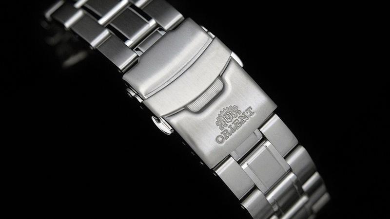 Мужские механические часы Orient Ray II Новые дайвер - Фото 6