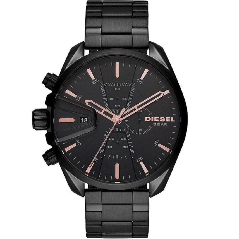 Мужские наручные часы Diesel DZ4524 новые оригинал