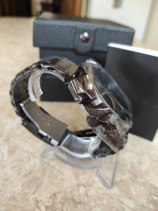 Мужские наручные часы Diesel DZ4524 новые оригинал - Фото 6