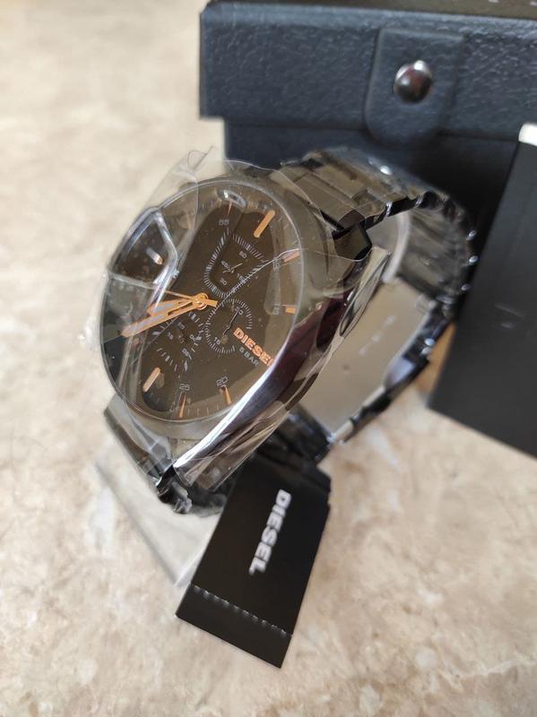 Мужские наручные часы Diesel DZ4524 новые оригинал - Фото 5