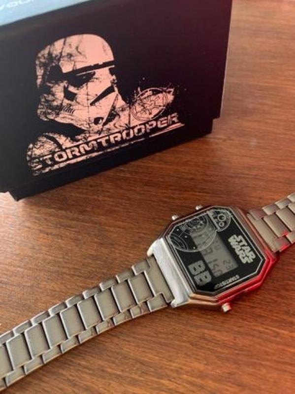 Наручные часы Star Wars by Nesterov