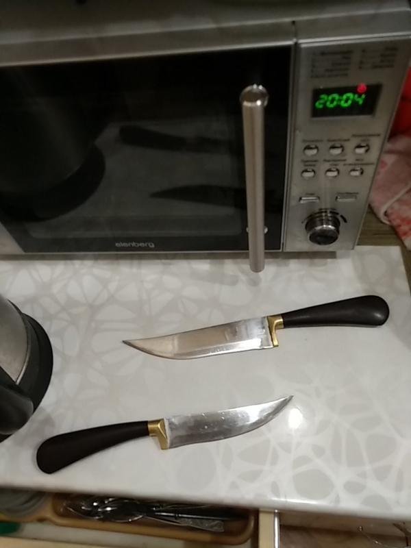 Заточка ножей под лезвие, заточка ножниц, других режущих инстр...