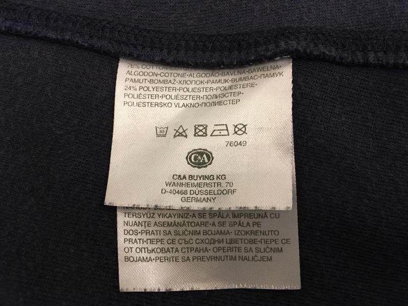 Черные стрейч брюки adidas - Фото 4