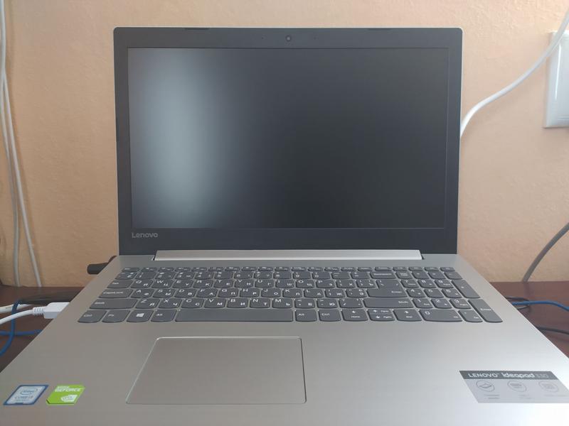 Ноутбук Lenovo™ Ideapad 330-15IKB.