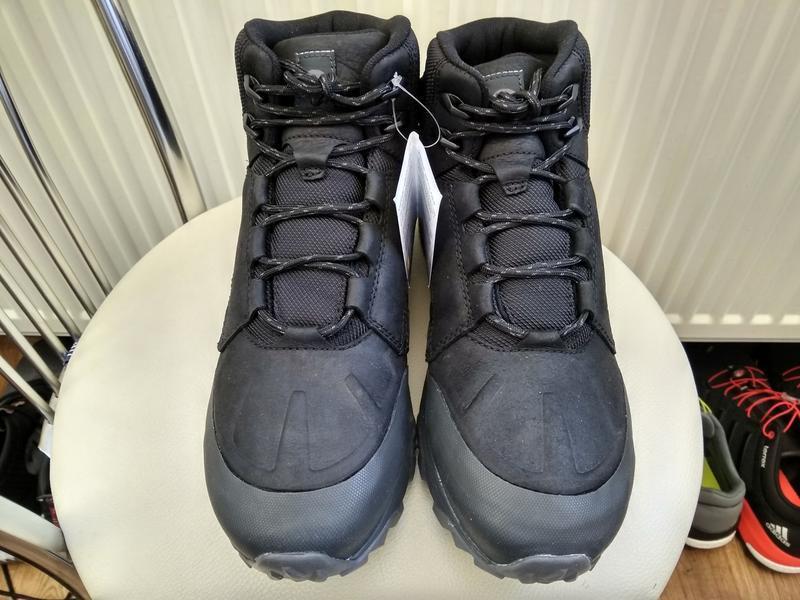 Зимние водонепроницаемые ботинки кроссовки merrell coldpack ic... - Фото 4