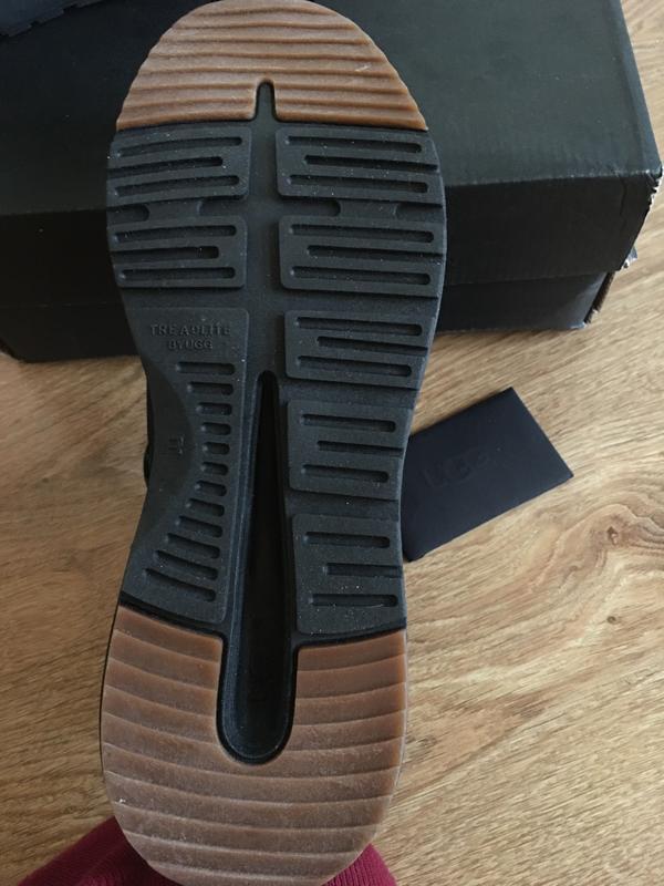 Ugg мужские ботинки зима - Фото 6