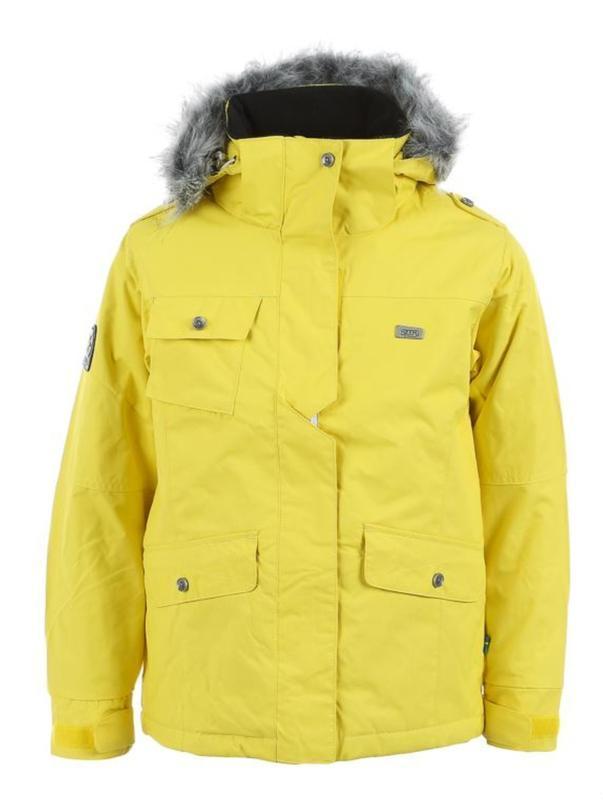 Куртка lindvallen, швеция, унисекс.
