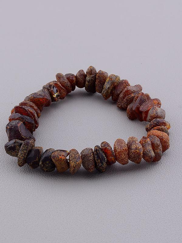 Браслет 'sunstones' янтарь 18 см. 0829660