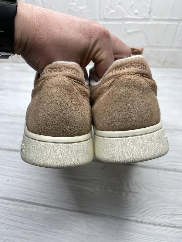 Мужские кроссовки reebok classic - Фото 6