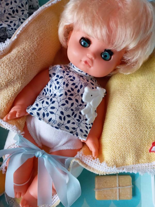 Красивая  куколка  винтаж германия гдр ( ссср)1970/1980 гг