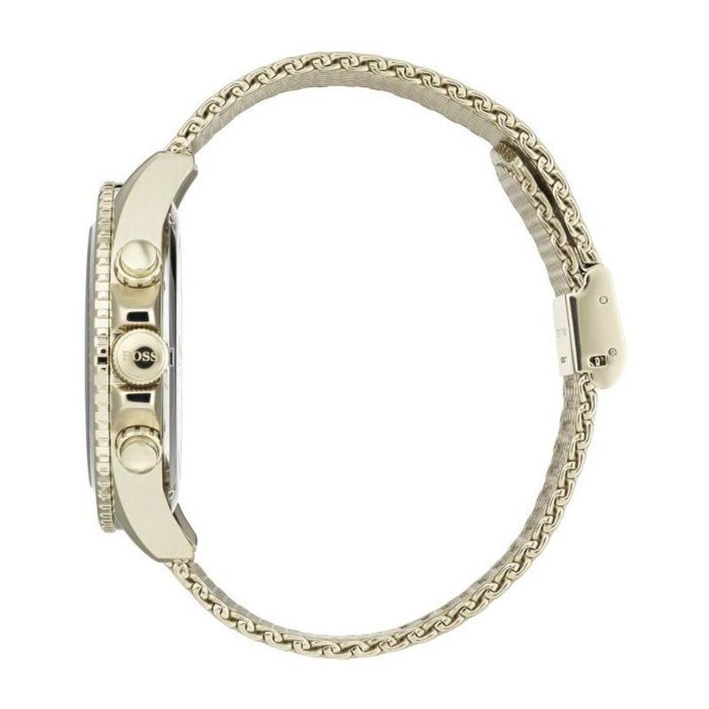 Мужские часы Hugo Boss 1513703 'Ocean Edition' - Фото 2