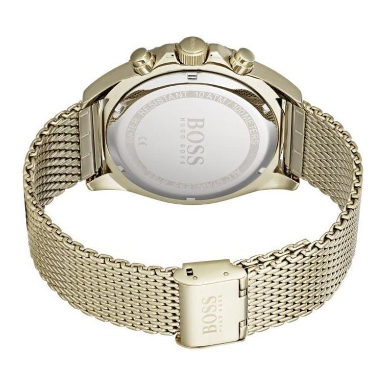 Мужские часы Hugo Boss 1513703 'Ocean Edition' - Фото 3