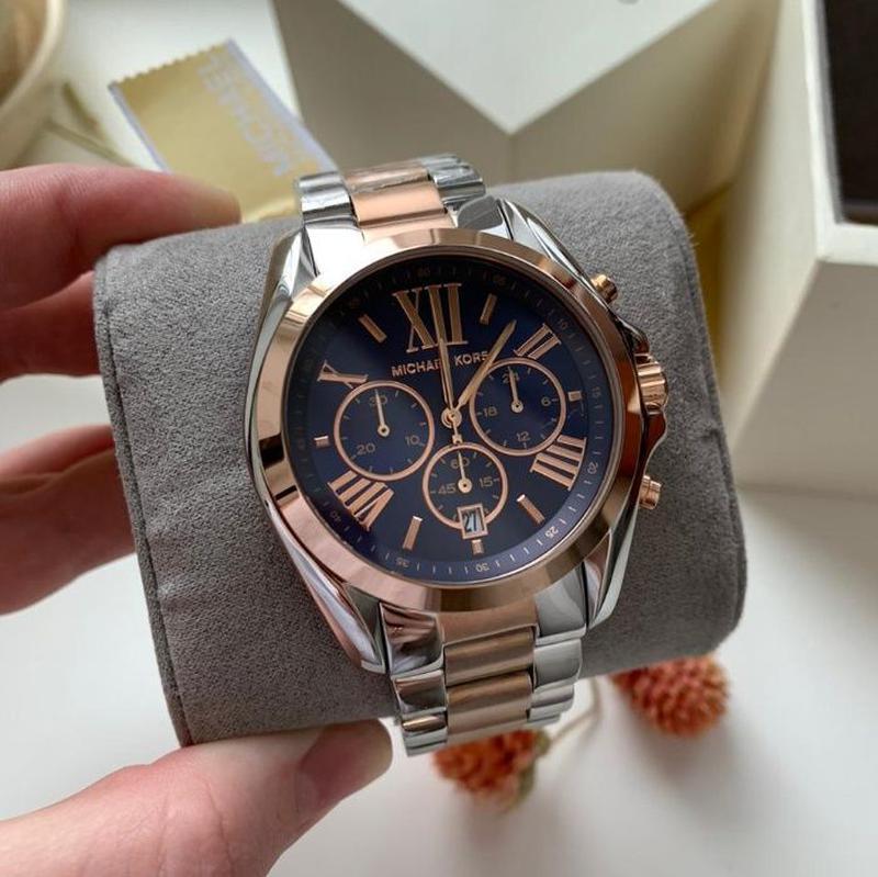 Женские часы Michael Kors MK5606 'Bradshaw'