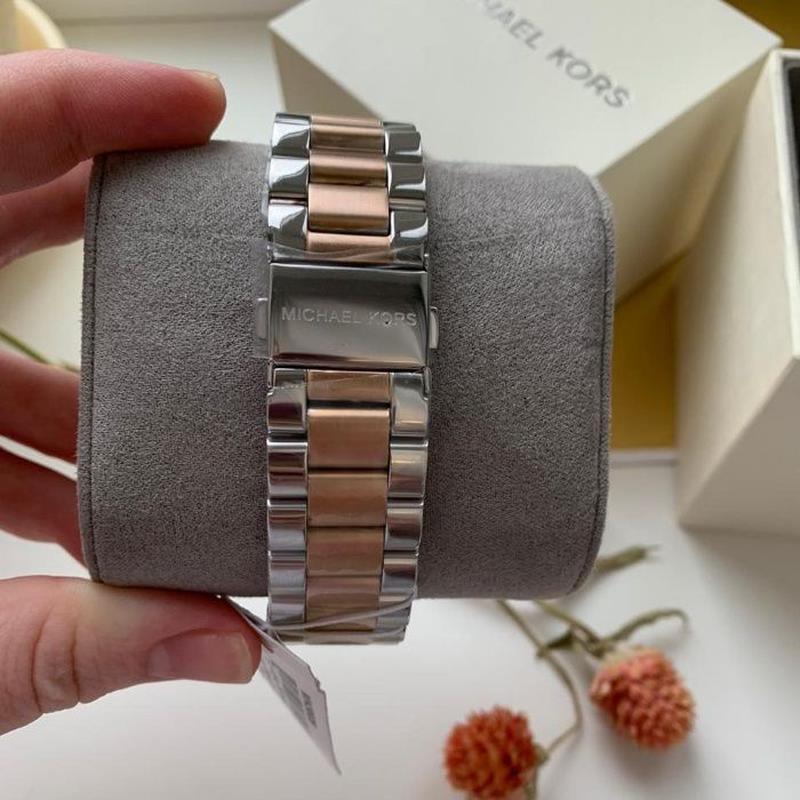 Женские часы Michael Kors MK5606 'Bradshaw' - Фото 5