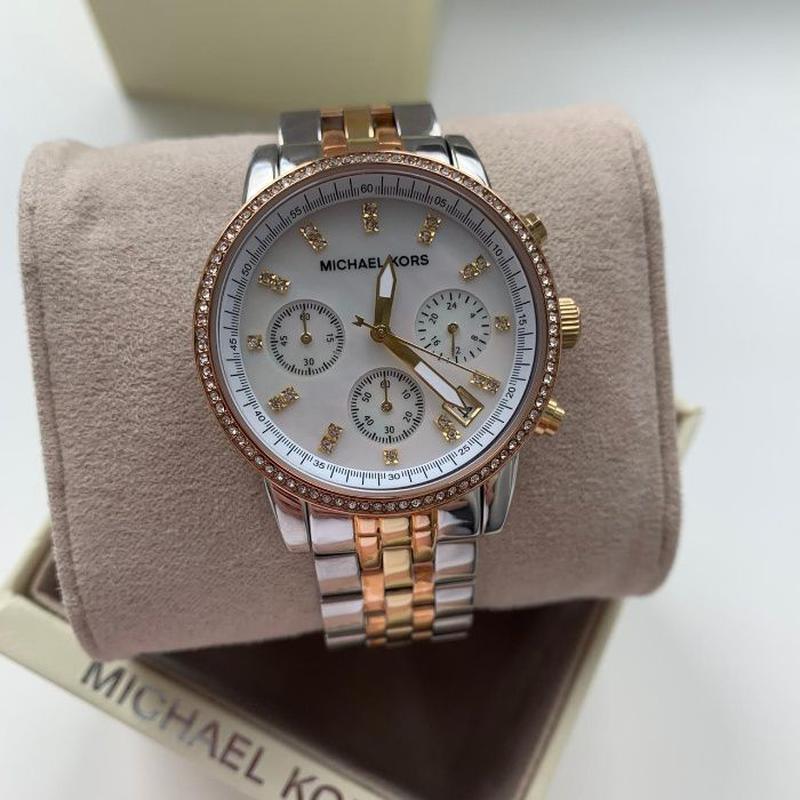 Женские часы Michael Kors MK5650 'Ritz'