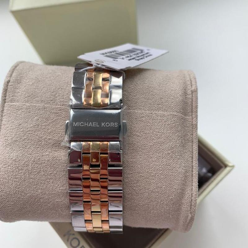 Женские часы Michael Kors MK5650 'Ritz' - Фото 5