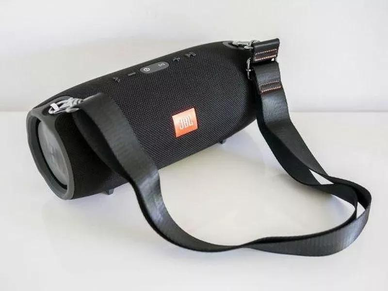 Колонка сабвуфер JBL Xtreme mini - Фото 5