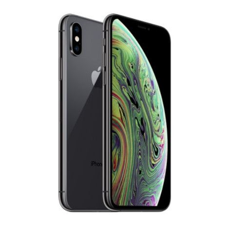 Новый Apple iPhone XS Max 64Gb Space Gray - Фото 2