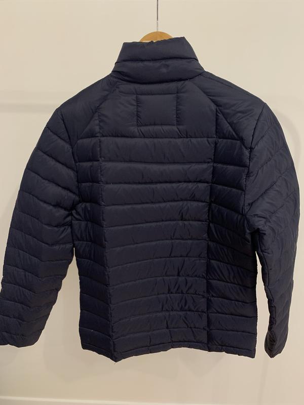 Куртка пуховик микропуховик от бренда henri lloyd - Фото 2