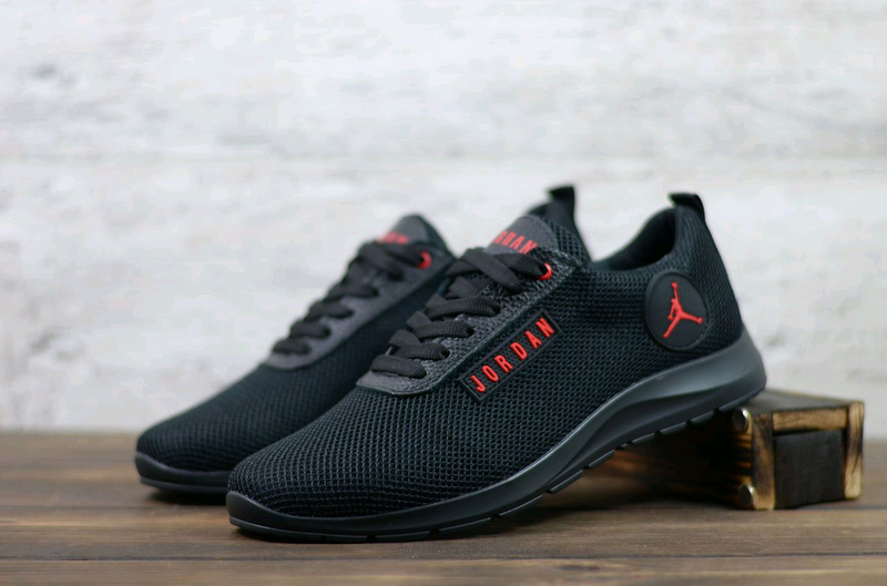 Мужские кроссовки Jordan - Фото 3