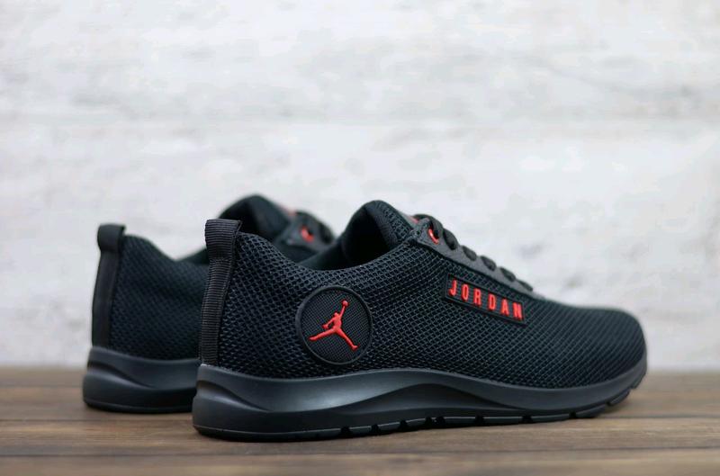 Мужские кроссовки Jordan - Фото 5