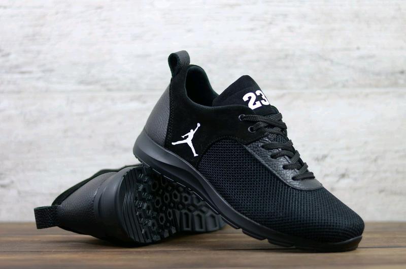 Мужские кроссовки Jordan - Фото 4