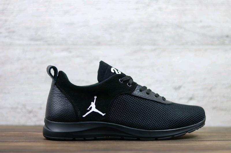 Мужские кроссовки Jordan - Фото 6