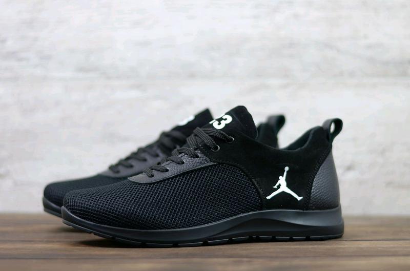 Мужские кроссовки Jordan - Фото 2