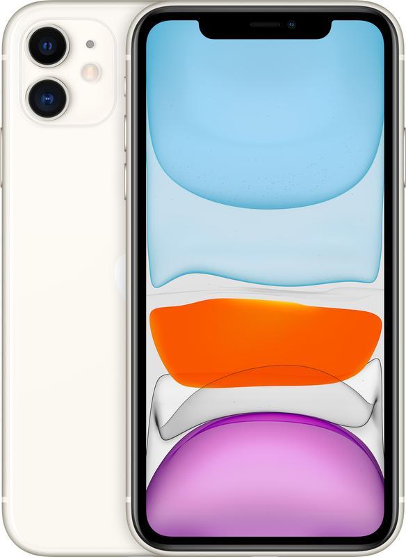 Новый Iphone 11 64GB
