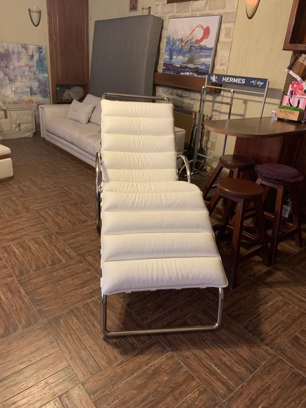 Кресло для отдыха дизайнерское - Фото 4