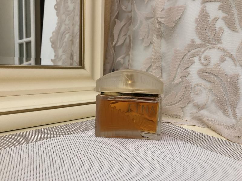 Духи винтажные etna parfum, пв 100 мл