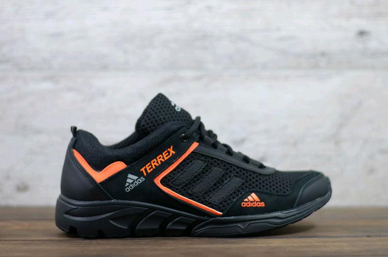 Мужские кроссовки Adidas - Фото 6