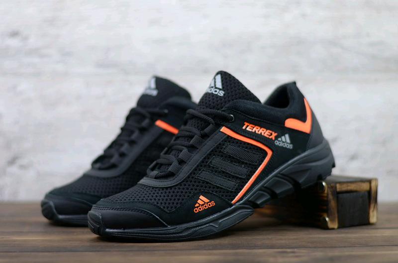 Мужские кроссовки Adidas - Фото 3