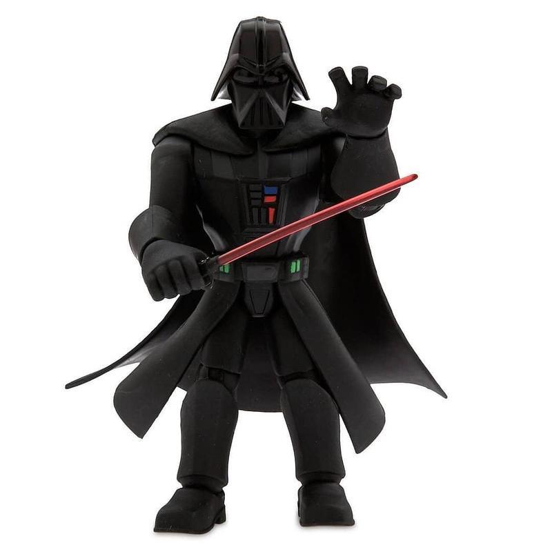 Игровые фигурки Star Wars Toybox,  Disney - Фото 2