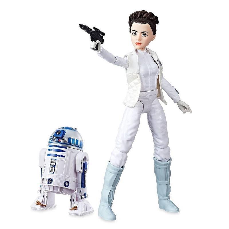 Игровые фигурки Star Wars Toybox,  Disney - Фото 3