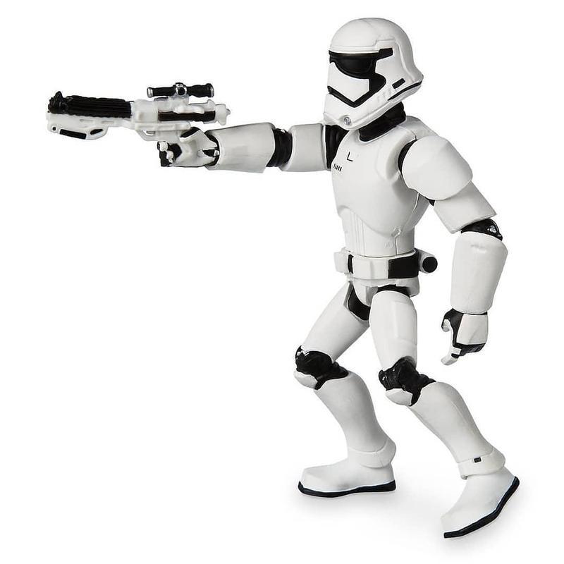 Игровые фигурки Star Wars Toybox,  Disney - Фото 4