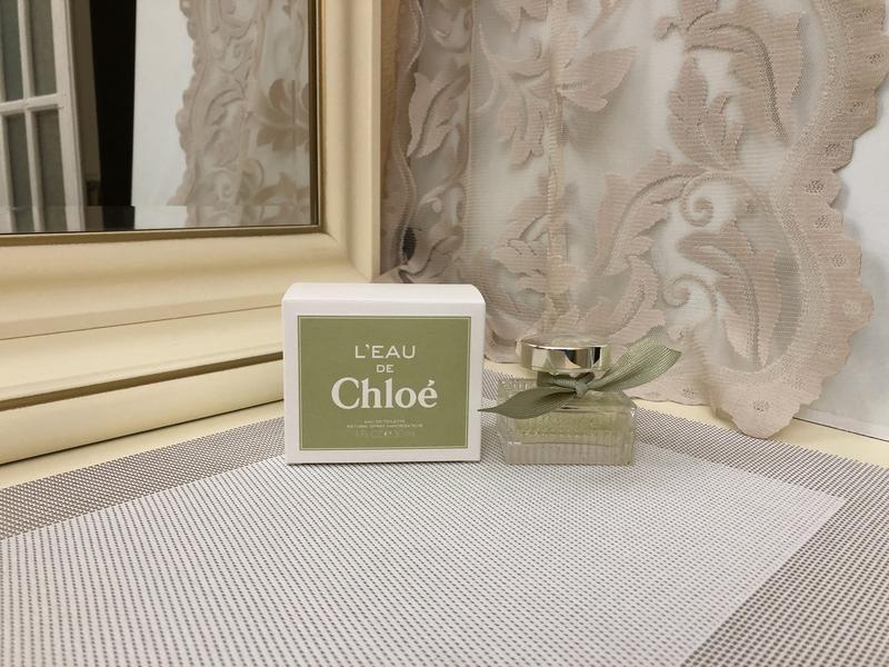 Chloe l'eau de chloe, тв 30 мл
