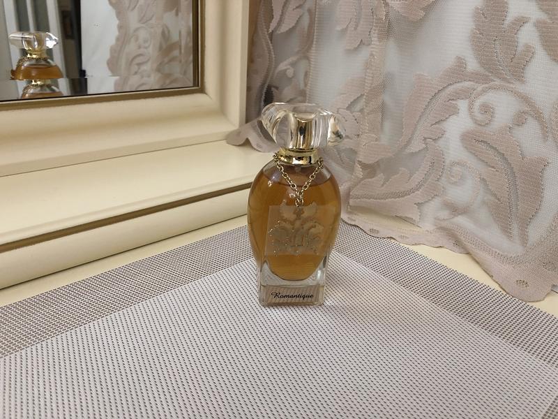 Le parfumeur romantique, пв 100 мл