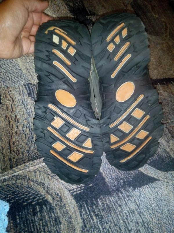 Демисезонные ботинки - Фото 4