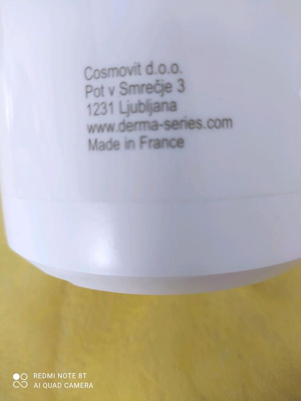 Альгінатні маски Франція - Фото 7